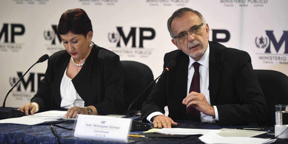 Cada año, el MP recibe más denuncias ciudadanas