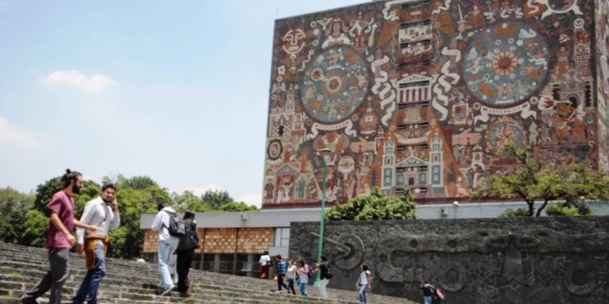 Hallan sin vida a alumno de arquitectura en la UNAM