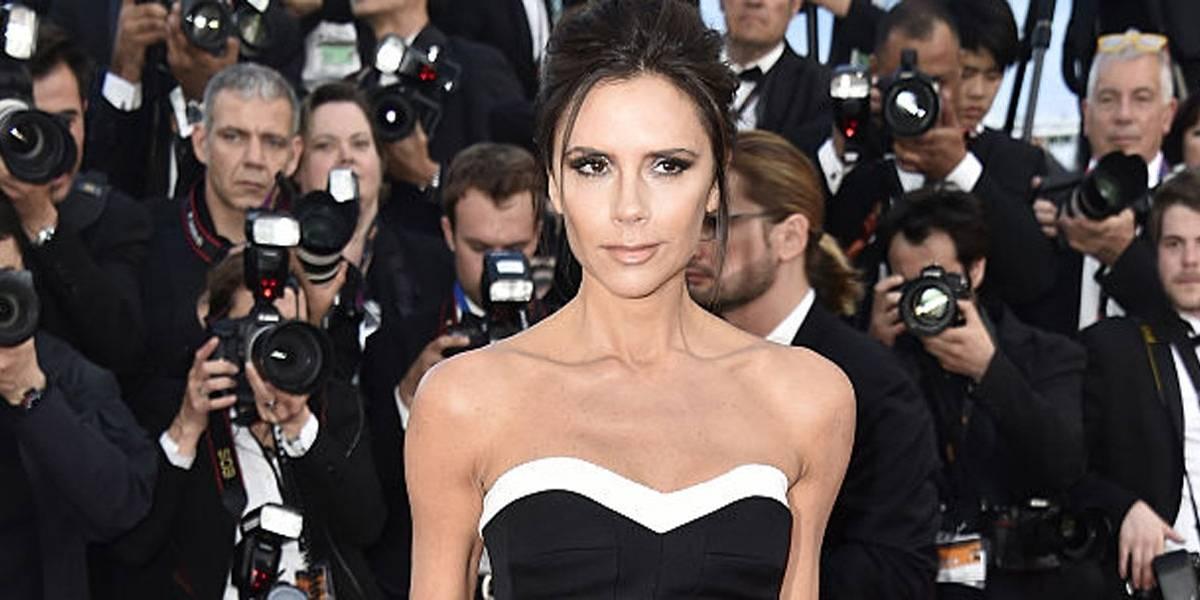 Victoria Beckham obtém US$ 40 milhões para expandir grife de roupas