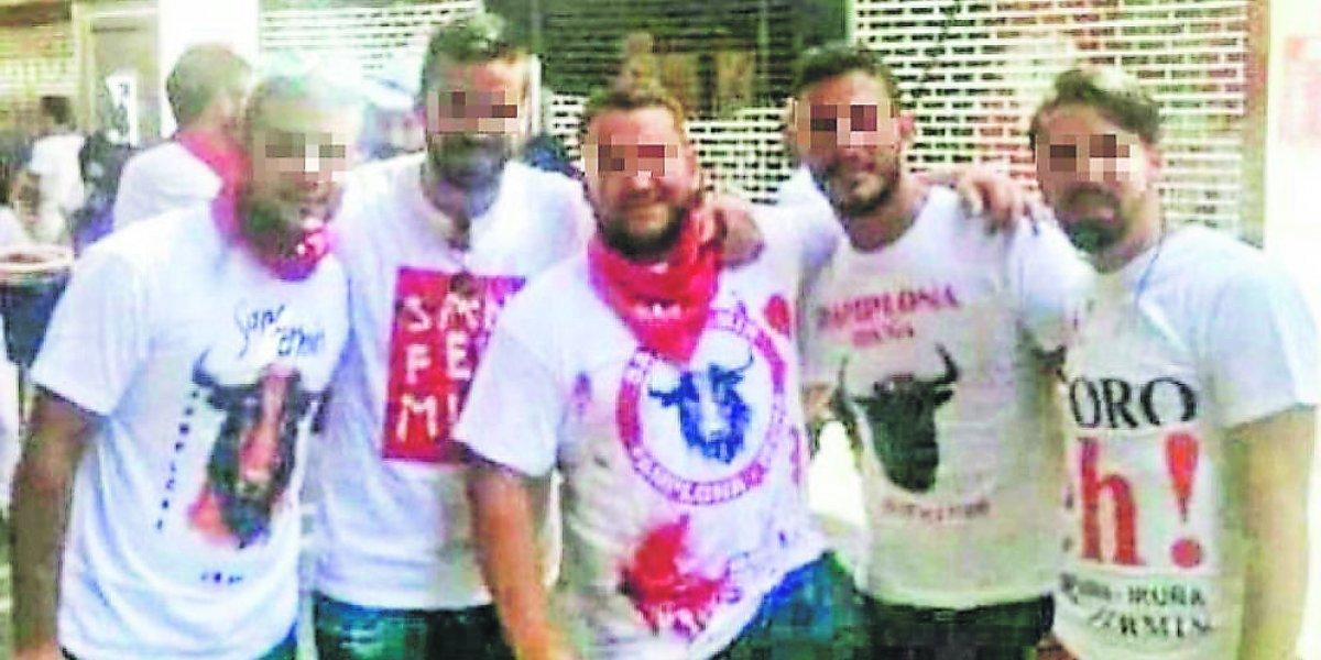 """El drama de la violación grupal cometida por """"imbéciles"""""""