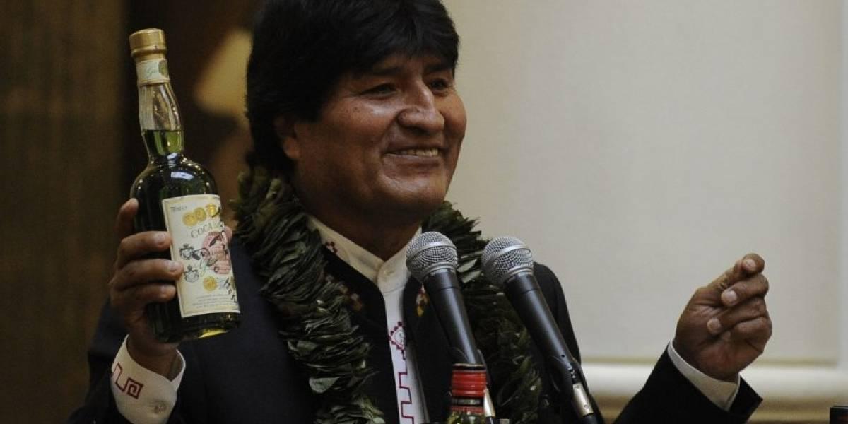 Brasil anuncia visita de Morales para el 5 de diciembre
