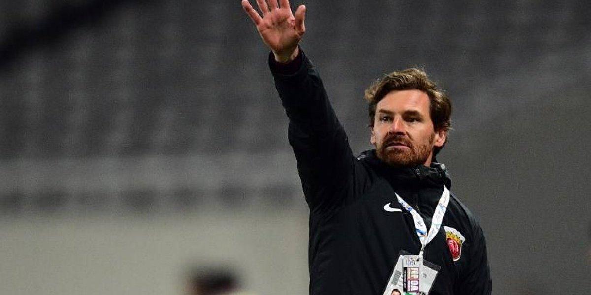 Ex DT del Chelsea hará un alto en el fútbol y sorprende a todos al convertirse en piloto del Dakar