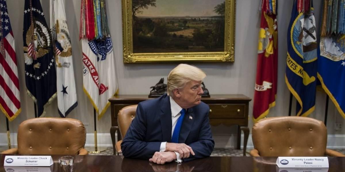 Tormenta en las redes: Trump comparte mensajes de odio contra los musulmanes en Twitter
