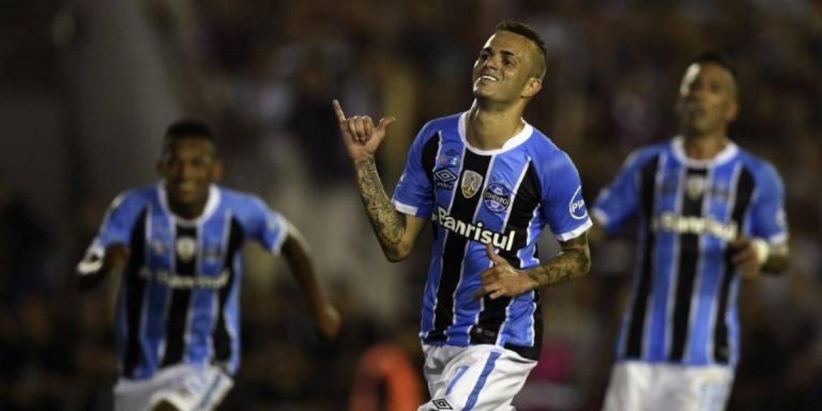 Gremio despertó del sueño a Lanús y se quedó con su tercera Copa Libertadores