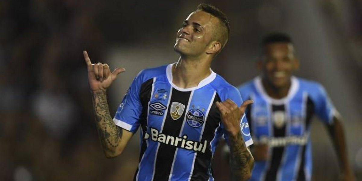 Así vivimos la definición de la Copa Libertadores