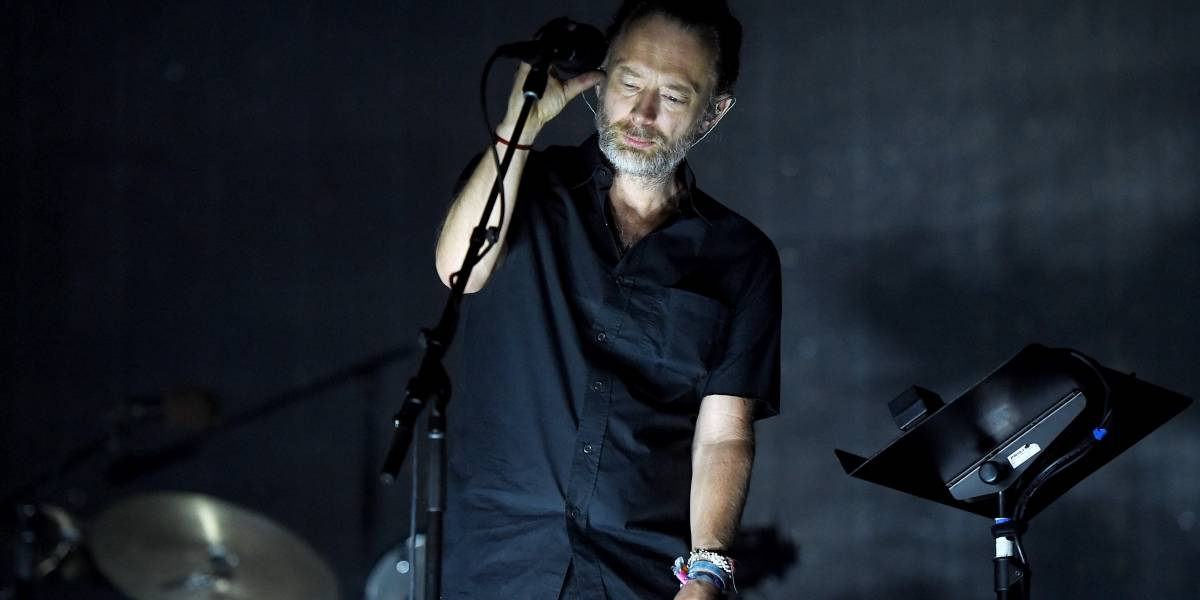 Radiohead regresa a Chile en abril de 2018 — Confirmado