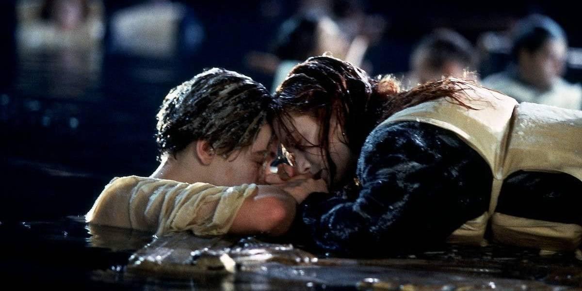 """James Cameron revela por qué murió """"Jack"""" en """"Titanic"""""""