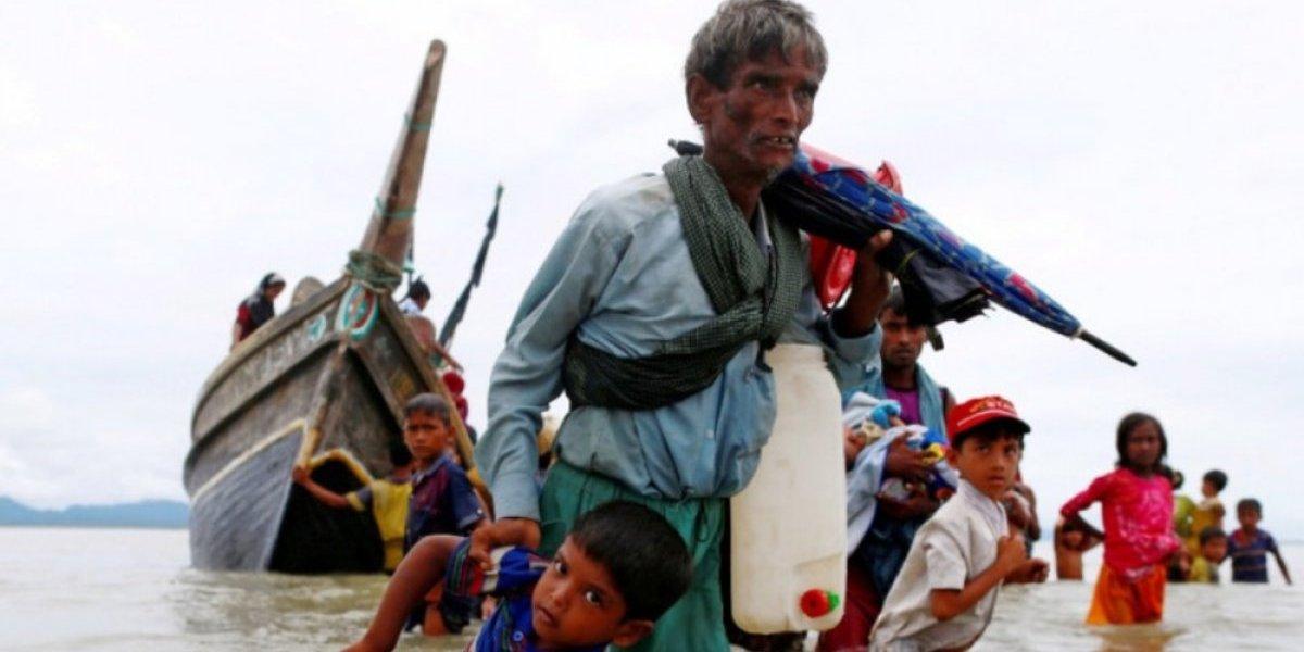 #LoveArmyForRohingya supera el millón de dólares; aún falta apoyo