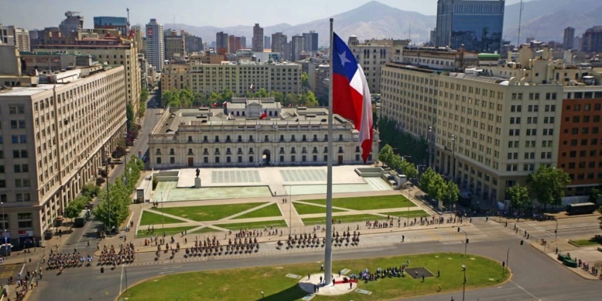 """""""Santiago es Chile"""" y National Geographic lo confirma: revista pone a nuestra capital dentro de """"lo mejor del mundo"""""""
