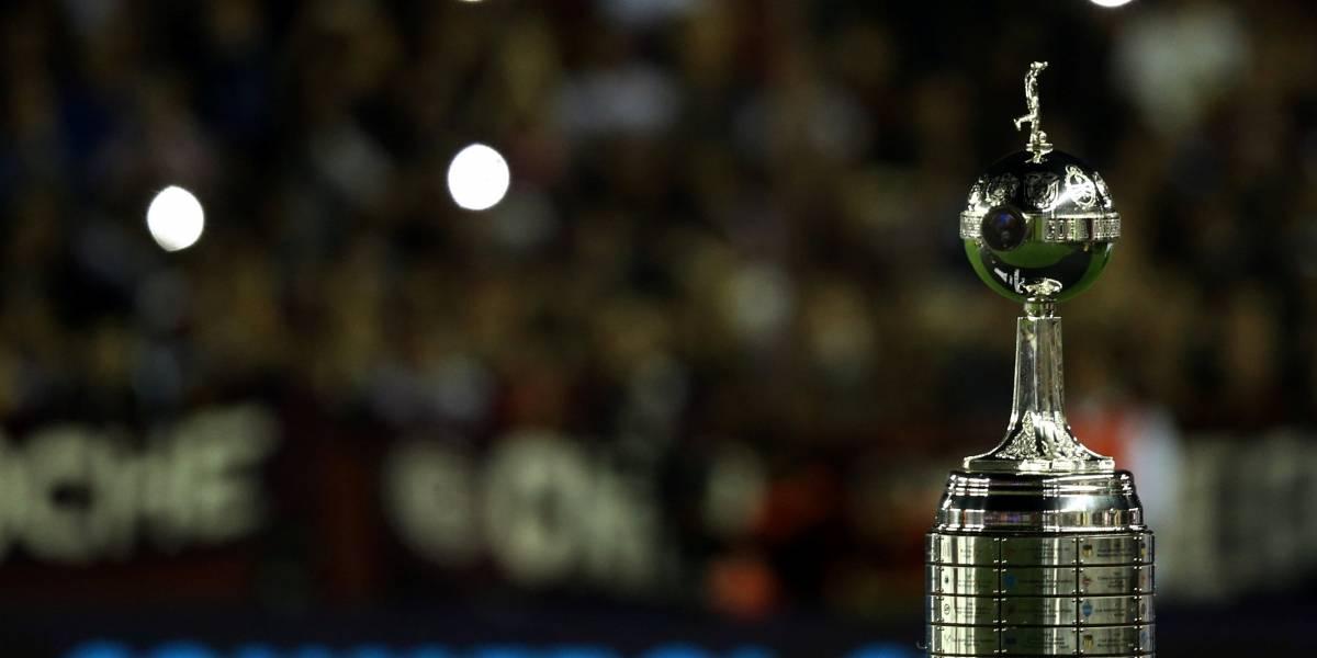 Conmebol confirma que final única da Libertadores de 2019 ocorrerá em um sábado