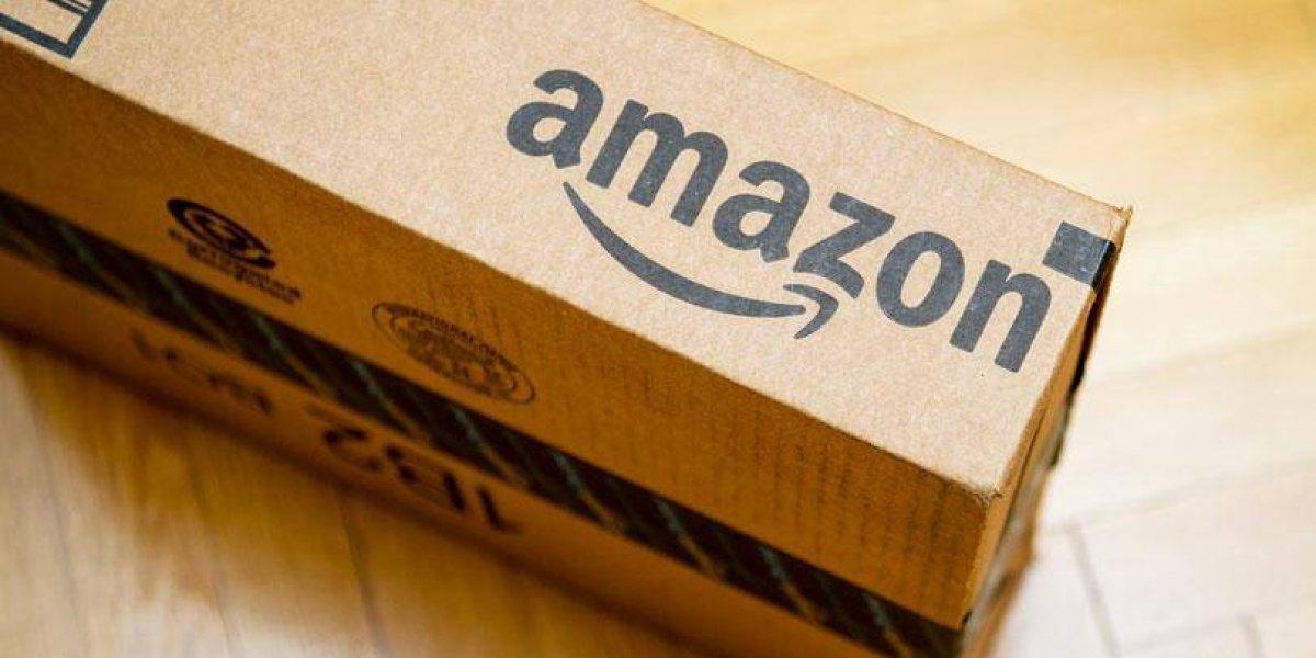 Amazon tuvo las mejores ventas en su historia durante Cyber Monday