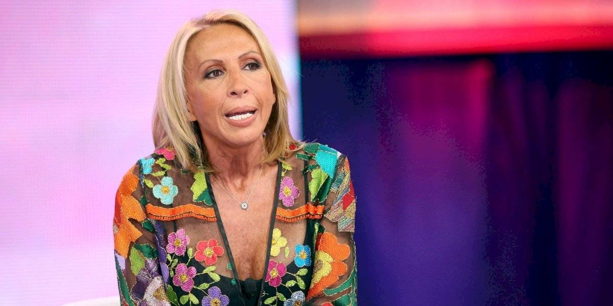 Entregan Doctorado Honoris Causa a Laura Bozzo y las redes la hacen pedazos