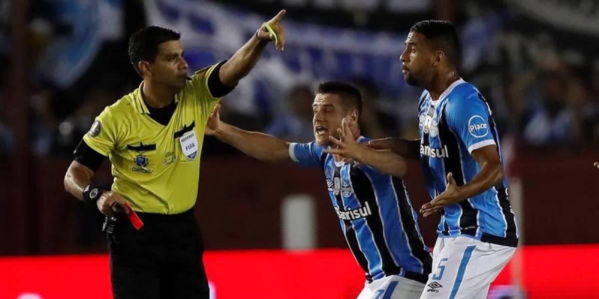 Gremio, campeón con soltura de la Copa Libertadores