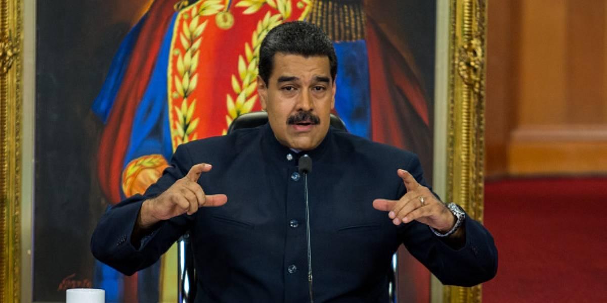 Maduro buscará la reelección en comicios de 2018 en Venezuela