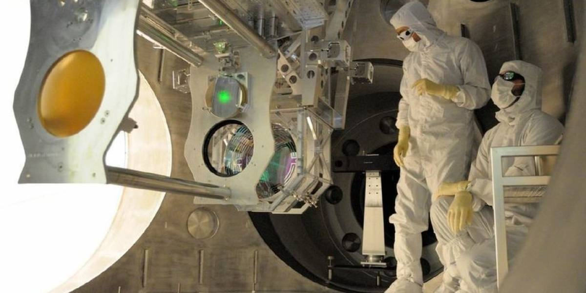 LIGO, el potente observatorio de Estados Unidos que ha sido el único en detectar 6 veces las ondas gravitacionales predichas por Einstein