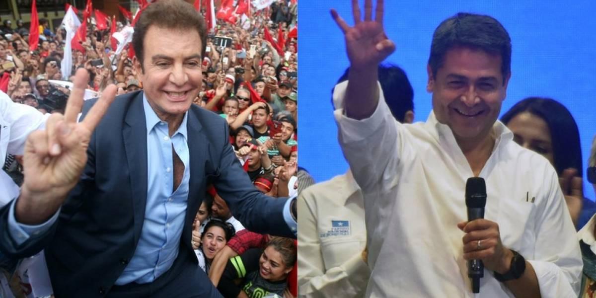 ¿Salvador Nasralla o Juan Orlando Hernández?: por qué más de 2 días después de las elecciones en Honduras todavía no se sabe quién será el próximo presidente