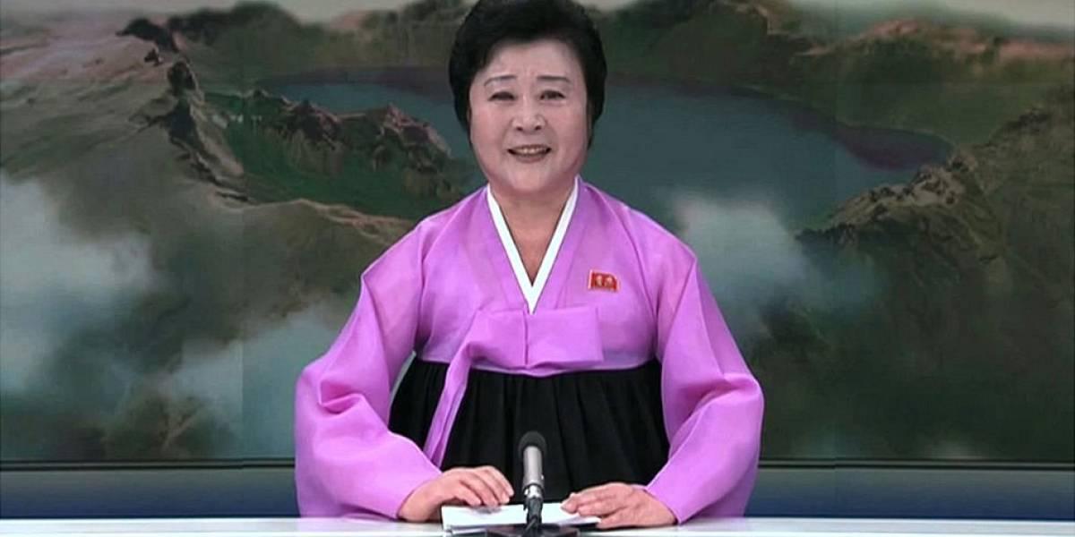 Quién es Ri Chun-hee, la mujer que anuncia los ensayos nucleares y los lanzamientos de misiles de Corea del Norte
