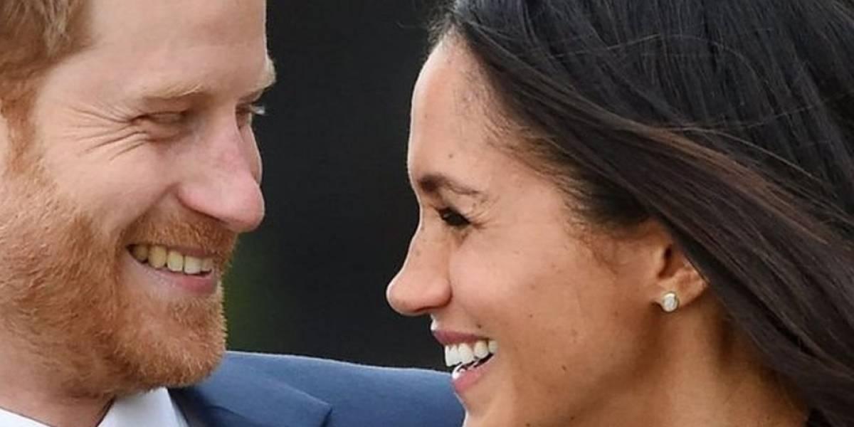 ¿Por qué Meghan Markle no será llamada princesa Meghan cuando se case con el príncipe Harry?