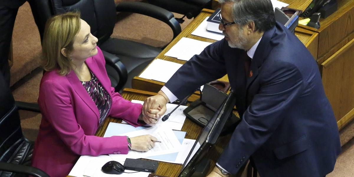 Senado despacha Presupuesto de la Nación para el año  2018