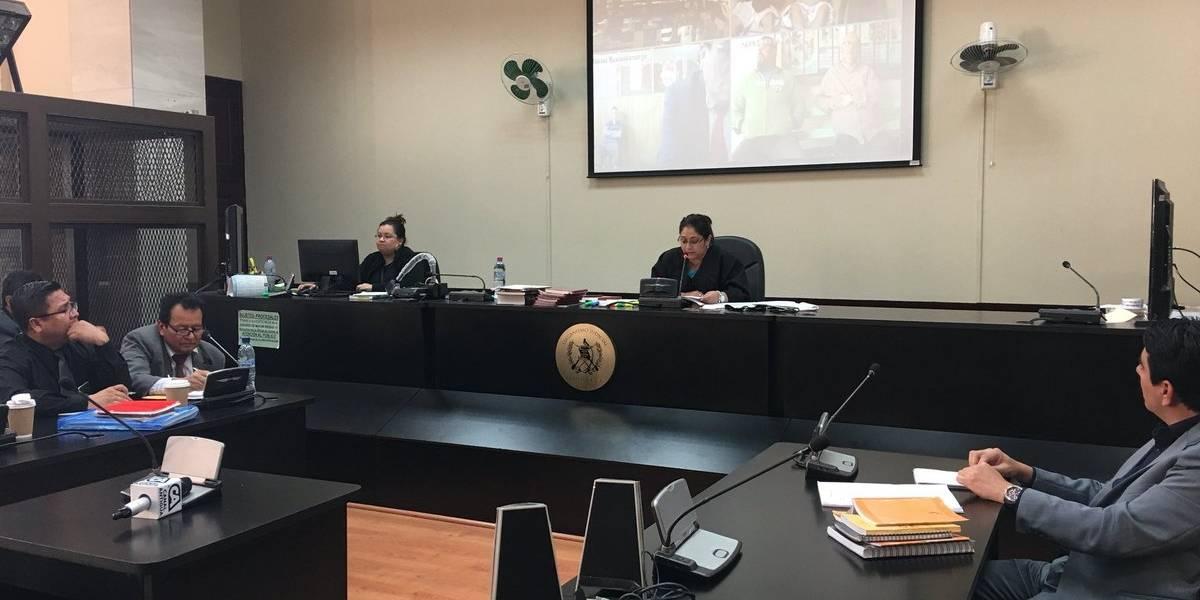 """MP apela la falta de mérito dictada para tres sindicados en el caso """"La Sexta"""""""