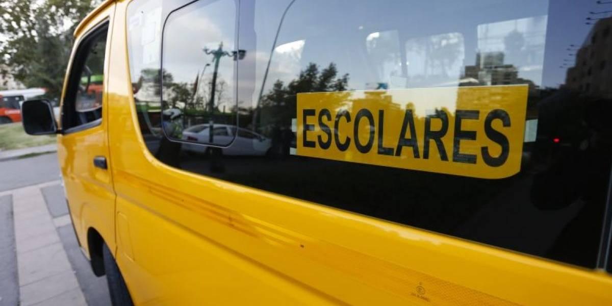 Una vergüenza: tío del furgón admite abusos sexuales contra nueve menores en Chiloé y queda libre