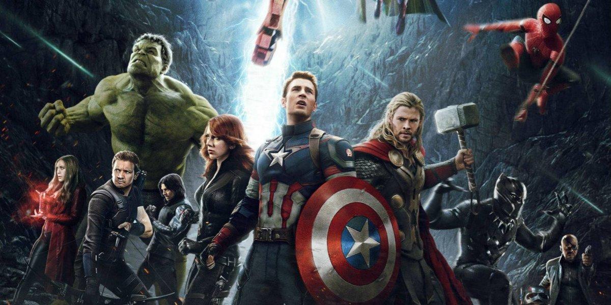 """Tras la filtración de algunas imágenes lanzan primer tráiler oficial de """"Avengers: Infinity War"""""""