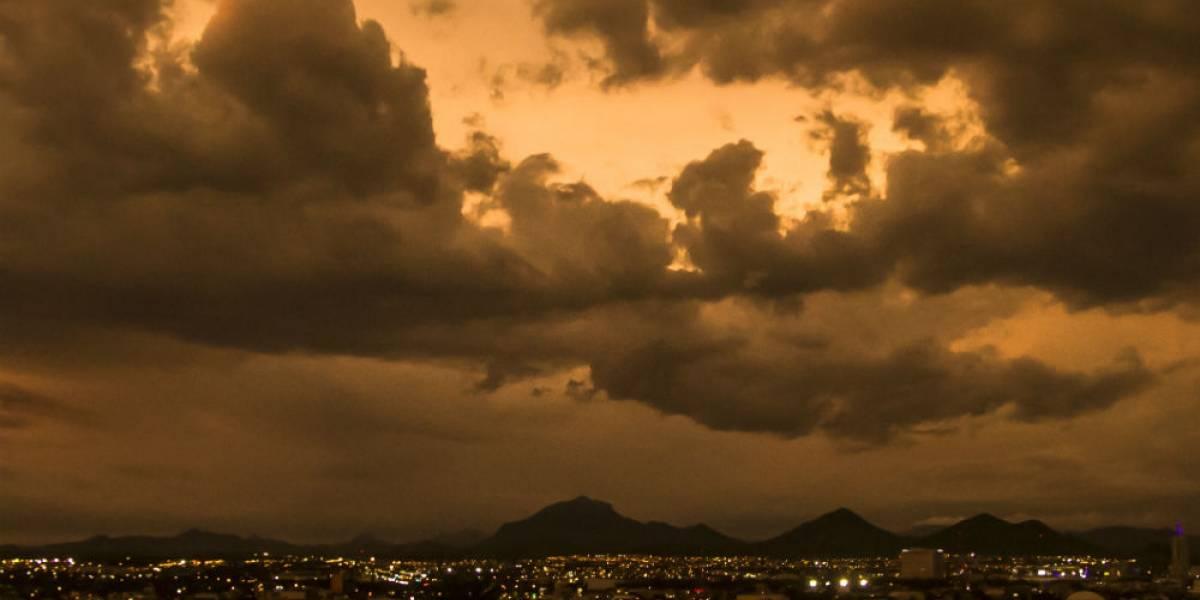 Casi listo atlas nacional de vulnerabilidad ante cambio climático