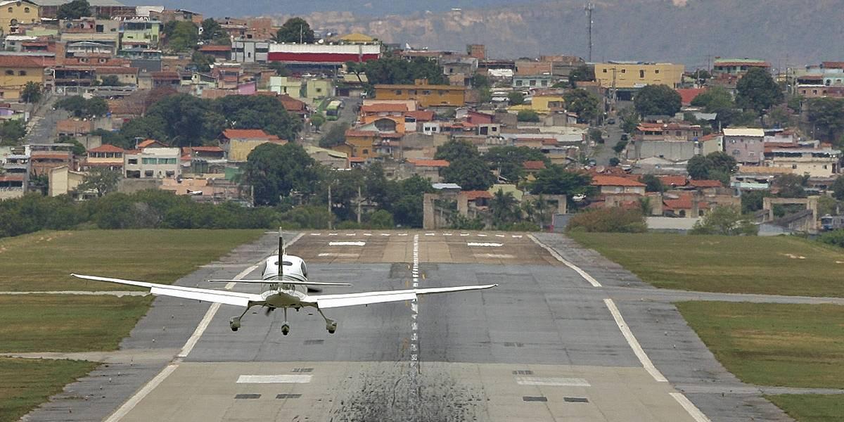 São Paulo será o destino do primeiro grande voo da Pampulha