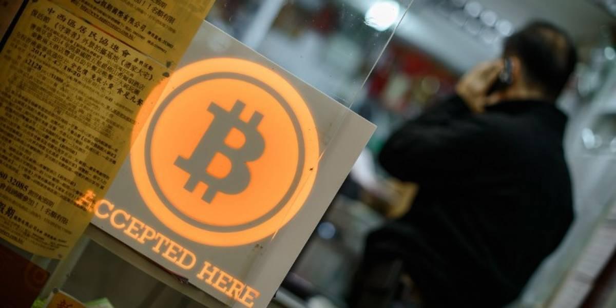 Al infinito y más allá: bitcoin ya multiplica por diez su valor en apenas un año