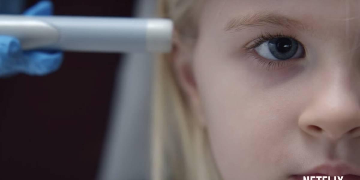 Black Mirror regresa para una nueva temporada con un capítulo dirigido por Jodie Foster