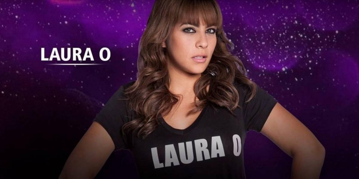 ¡Así era Laura O antes de participar en 'Protagonistas'!