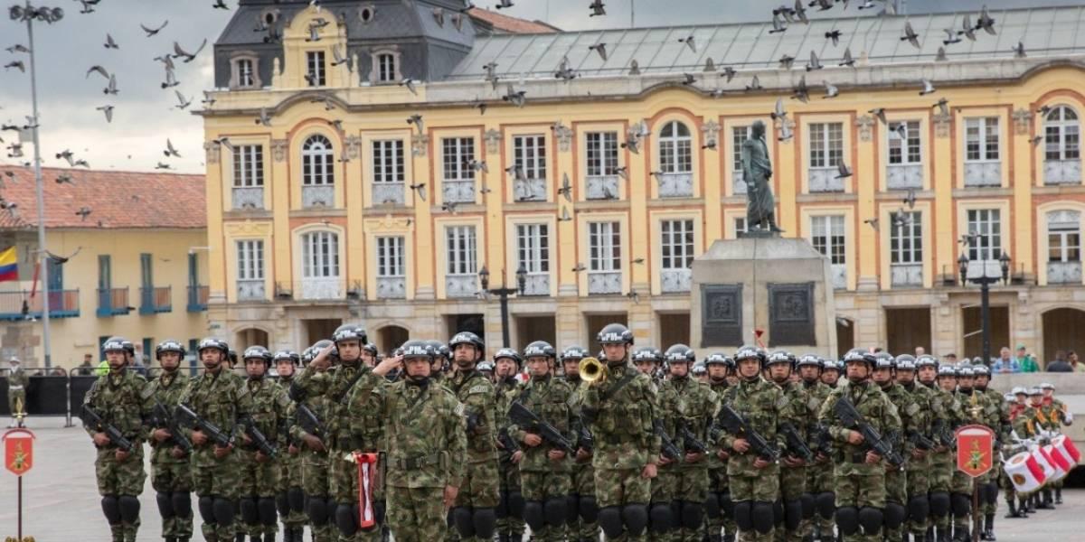 Estos son algunos de los cambios en el servicio militar en Colombia
