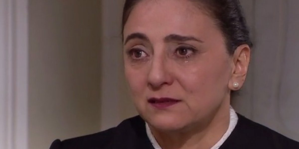 """""""Perdona nuestros pecados"""": El cruel asesinato de Guillermina"""