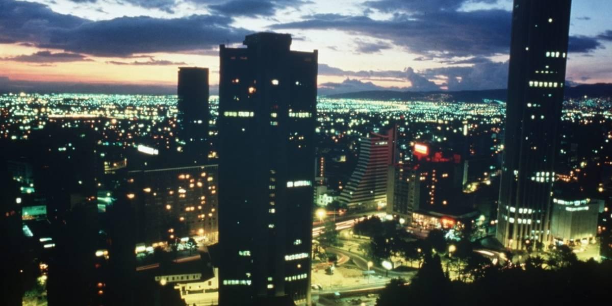 ¿Bogotá en Cien Palabras?