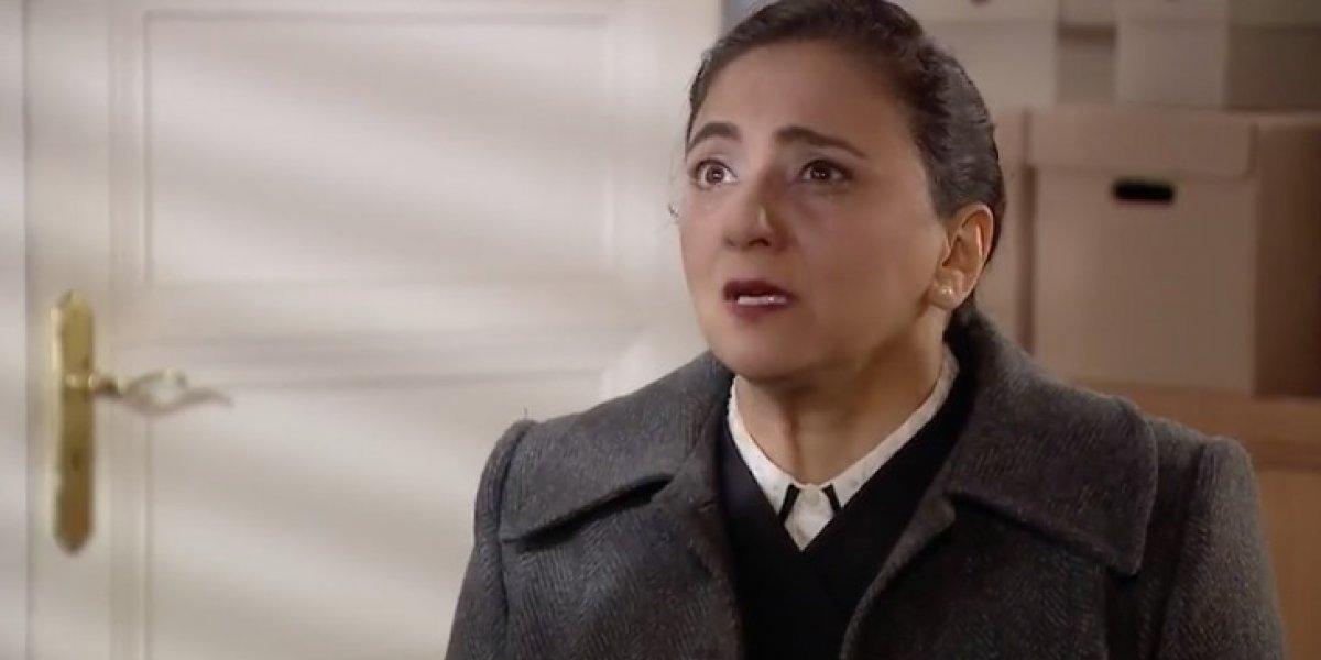 """""""Perdona nuestros pecados"""": Actuación de Ximena Rivas saca aplausos en las redes sociales"""