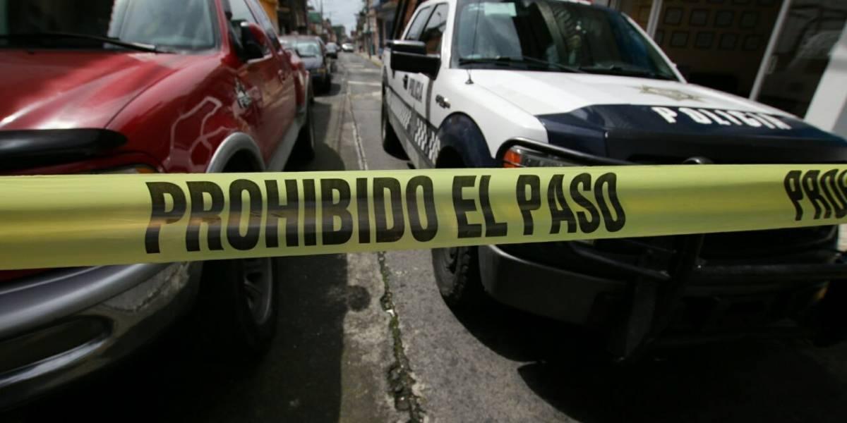 Homicidios en Veracruz suben 39% en lo que va del año