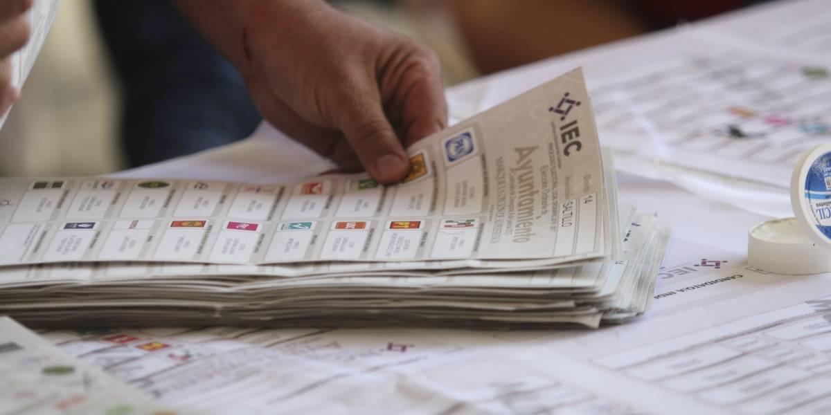 INE tendrá resultados 'concretos' el mismo día de la jornada electoral