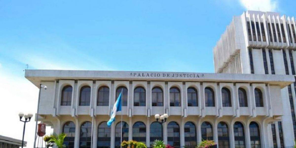 Integrantes del Consejo de la Carrera Judicial renuncian y cobrarían millonaria indemnización