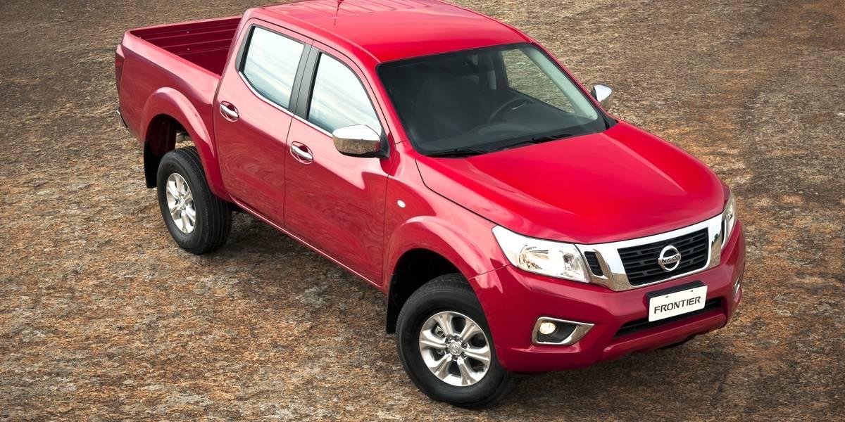 Otro más: la Nissan NP300 gana un cuarto premio en Brasil