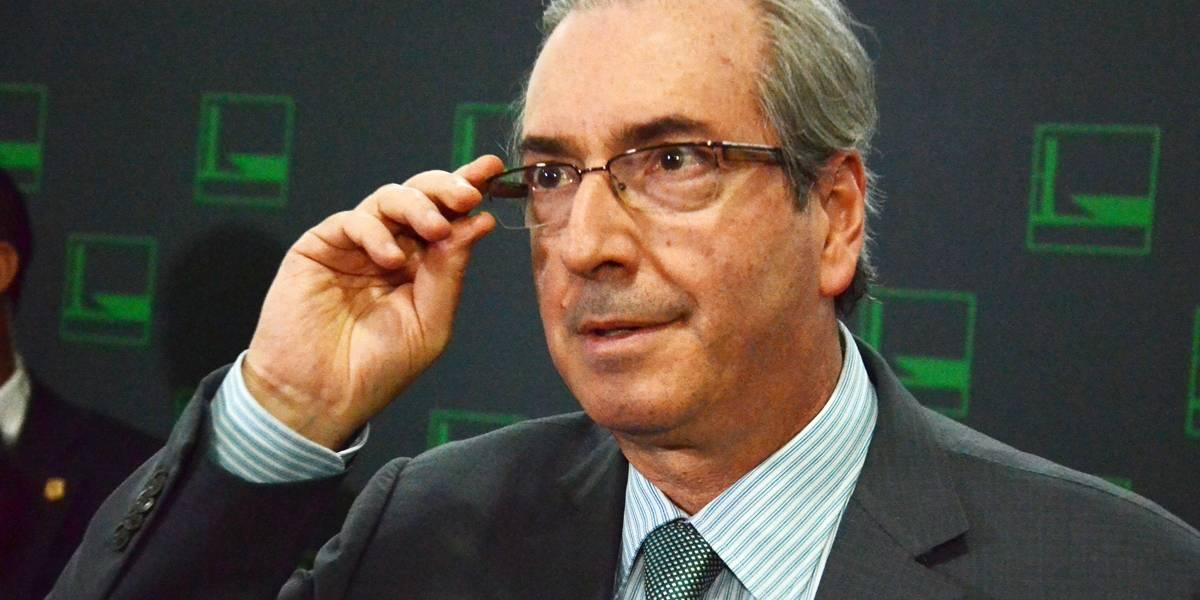 Eduardo Cunha é transferido para presídio no Rio; político está preso há 2 anos e 7 meses