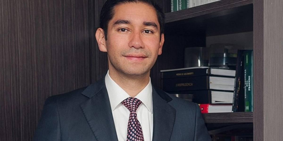 Santos ordena extradición inmediata de exfiscal Luis Gustavo Moreno a Estados Unidos