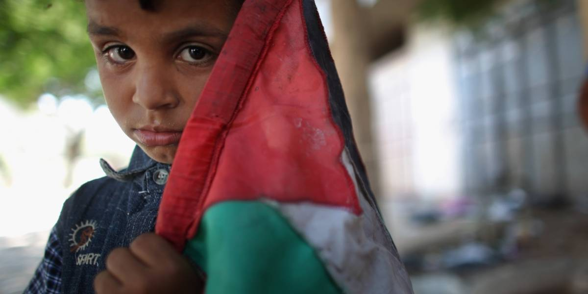 ¿Por qué se conmemora el 'Día Internacional de la Solidaridad con el Pueblo Palestino'?
