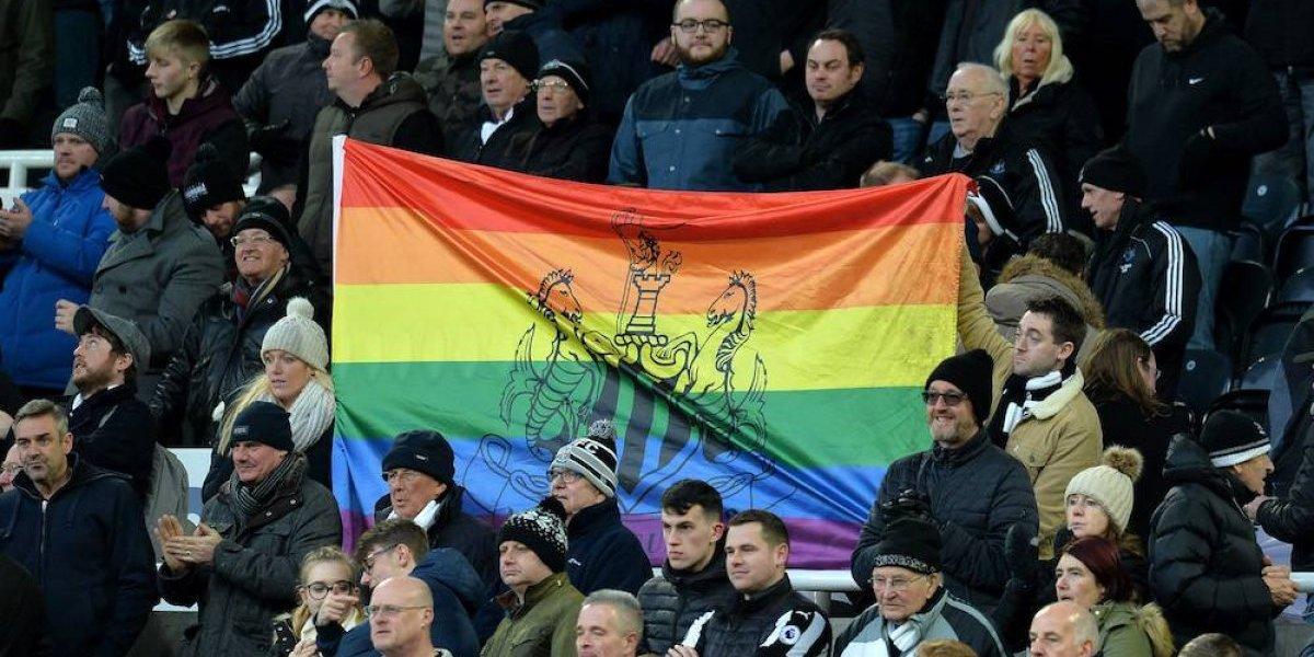 Advierten a fans homosexuales 'andar con cuidado' en Rusia 2018