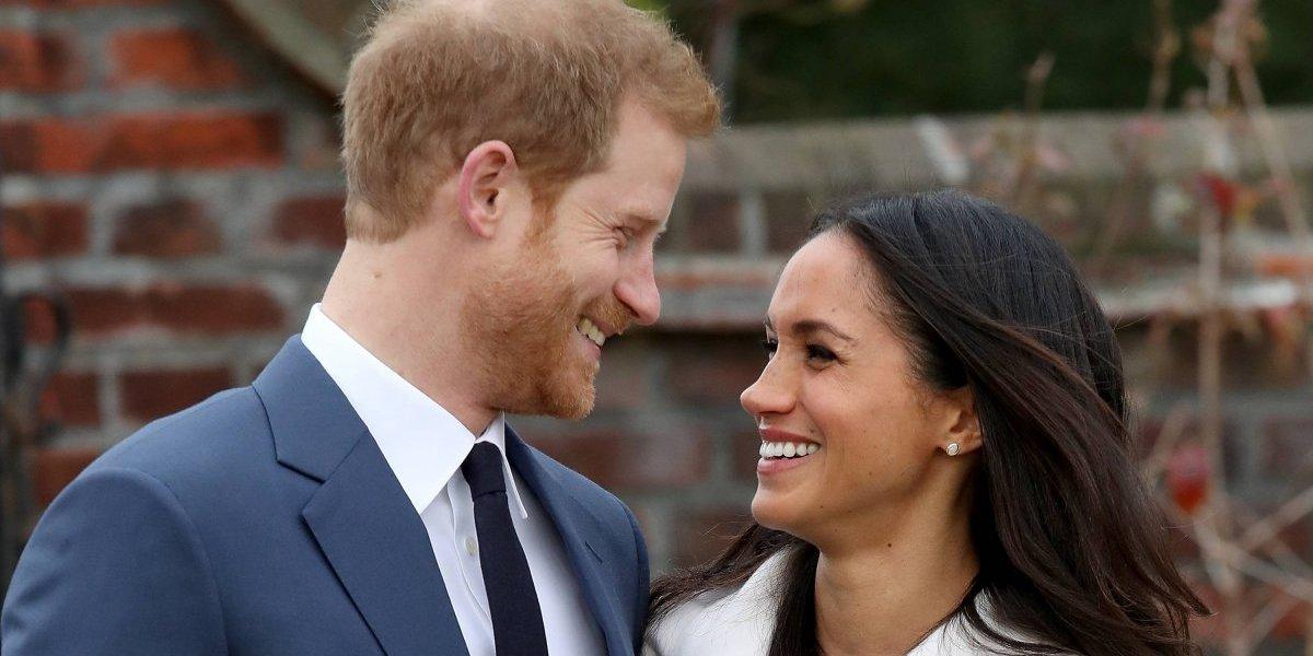 Saiu a data de casamento do Príncipe Harry e Meghan Markle