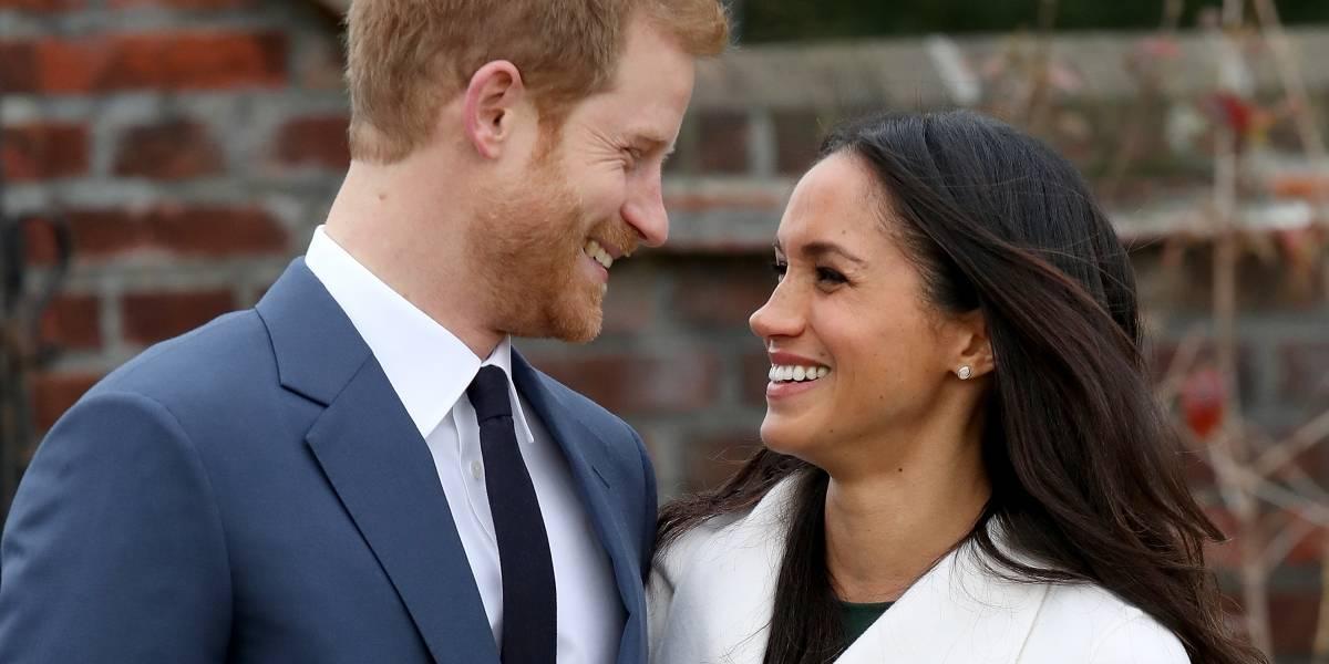 Jornais britânicos tentam descobrir 'cupido' do casal príncipe Harry e Meghan Markle