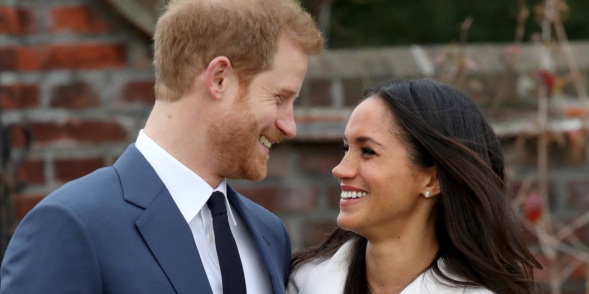 Finalmente: Pai de Meghan Markle fala sobre seu casamento com o príncipe Harry
