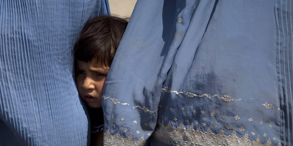 """Todo tiene precio, incluso las niñas: el brutal relato de un """"comerciante"""" afgano que vende menores para el matrimonio"""