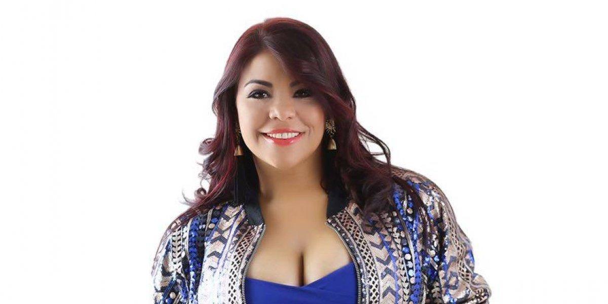 """Katty Ortiz celebra ocho años del programa """"Complementando la Belleza"""""""