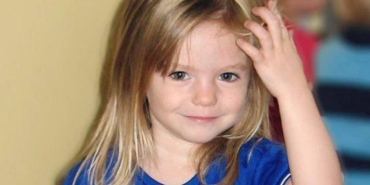 Surgem novas esperanças para o caso Madeleine McCann