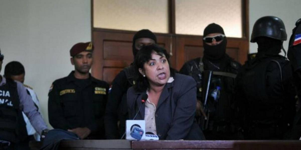 Imponen otros tres meses prisión a Marlin Martínez por caso Emely Peguero
